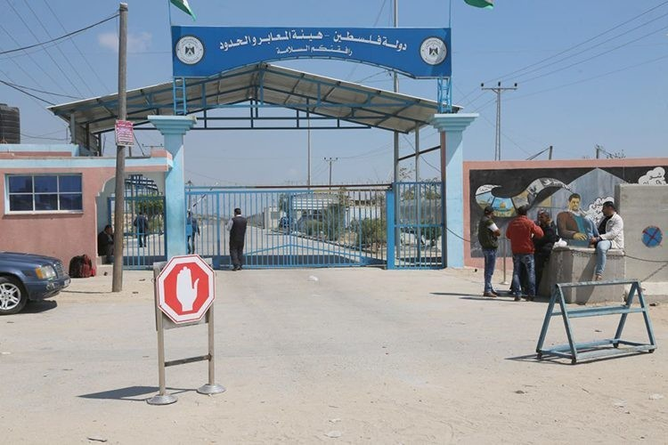 """Al-Dameer condemns the Israeli occupation forces' arrest of the citizen at """"Erez"""""""